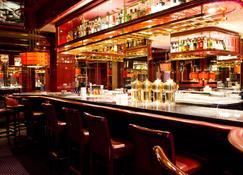 Radisson Blu Hotel, Cottbus - Cottbus - Bar