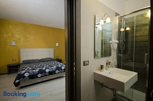 Rainbow Resort - Marsala - Bathroom