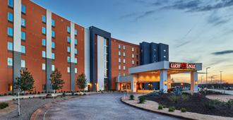 Kickapoo Lucky Eagle Casino Hotel - Eagle Pass