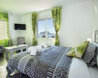 Hotel Baladrar - Benissa - Bedroom