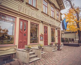 Villa Margaretha Boutique Hotel - Tartto - Rakennus