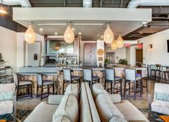 Hotel Indigo Tuscaloosa Downtown - Tuscaloosa - Bar