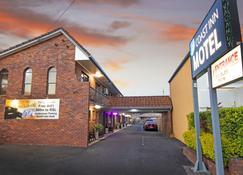 Coast Inn Motel - Ballina - Bina