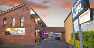 Coast Inn Motel - Ballina