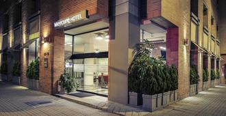 Mercure Bogota Bh Retiro - Bogotá - Edificio