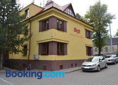 Hotel Best - Ostrava - Edificio