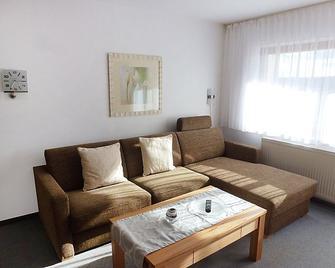 Apartment Schwarzwaldblick in Schonach - 4 persons, 1 bedrooms - Schonach im Schwarzwald