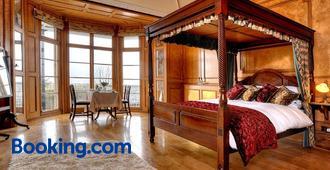 Bay Villa - Grange-over-Sands - Habitación