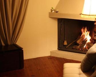 Il Lupo Rosso - Santu Lussurgiu - Servicio de la habitación