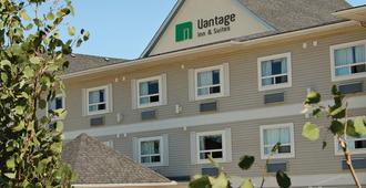 Vantage Inn and Suites - Форт-Макмуррей