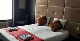 Hotel Industrie - Leuven - Bedroom