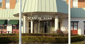 Scandic Star - Lund