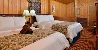 Buffalo Bill Village Cabins - קודי