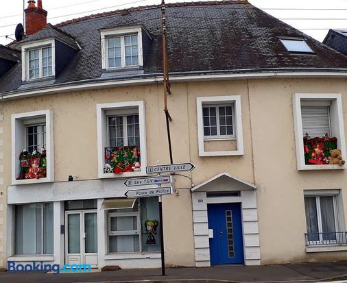 L'Alsacienne - Saint-Pierre-des-Corps - Building