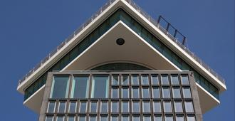 Sir Adam Hotel - Amsterdam - Building