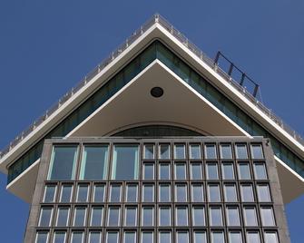 Sir Adam Hotel - Amsterdam - Building