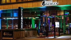 ホテル インディゴ リバプール シティ センター - リバプール - 建物