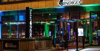 Hotel Indigo Liverpool - Liverpool - Gebäude