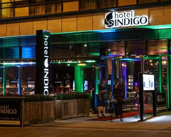 Hotel Indigo Liverpool - Liverpool - Bina