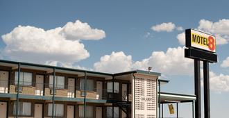 Motel 8 Laramie - Laramie