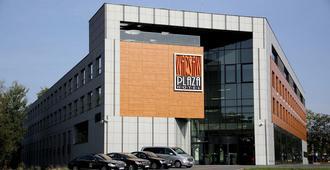 Warsaw Plaza Hotel - Varsovia