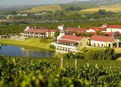 Asara Wine Estate & Hotel - Stellenbosch - Kylpyhuone