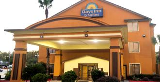 Days Inn & Suites by Wyndham Houston North/Aldine - Houston - Building
