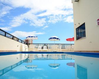 River Park Hotel - Resende - Pool