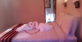 Hostal Kiswar - Ollantaytambo - Bedroom