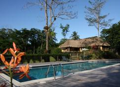 The Lodge At Big Falls - Punta Gorda - Kolam