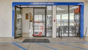 Motel 6 Coos Bay - Coos Bay - Building
