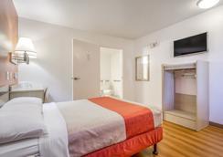 Motel 6 Phoenix West - Phoenix - Makuuhuone
