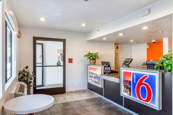 Motel 6 Phoenix West - Phoenix - Aula