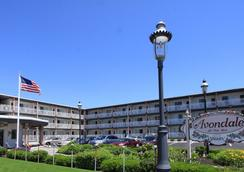 Avondale by the Sea Motel - Cape May