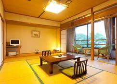 Satsuki Bessou - Tamana - Dining room