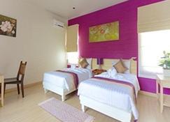 Pimann Buri Pool Villas Ao Nang Krabi - Krabi - Bedroom