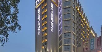 Guangzhou Manguo Internation Hotel - Guangzhou - Building