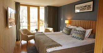 Villa Källhagen - שטוקהולם - חדר שינה