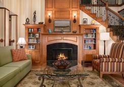 Country Inn & Suites by Radisson, Albany, GA - Albany - Hành lang
