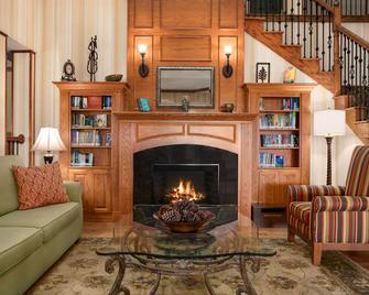Country Inn & Suites by Radisson, Albany, GA - Albany - Salónek