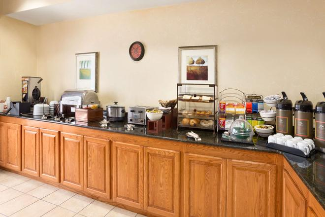 Country Inn & Suites by Radisson, Albany, GA - Albany - Buffet