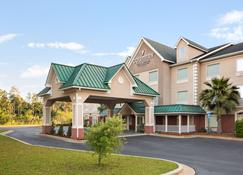 Country Inn & Suites by Radisson, Albany, GA - Albany - Edificio