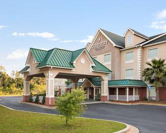 Country Inn & Suites by Radisson, Albany, GA - Albany - Building