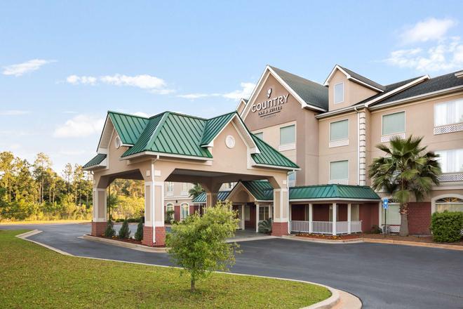 Country Inn & Suites by Radisson, Albany, GA - Albany - Toà nhà