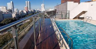 NH Buenos Aires 9 de Julio - Buenos Aires - Pool