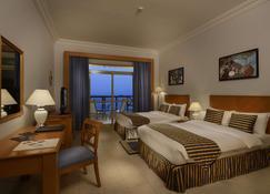 Atana Khasab Hotel - Khasab - Chambre