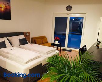 Sonnenweg Appartements - Rust - Schlafzimmer
