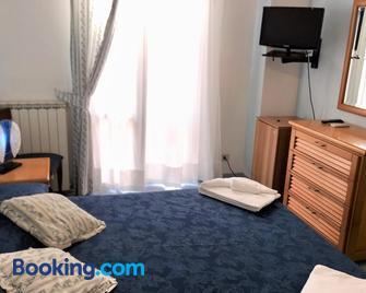 Hotel Ortensia - Ponza - Bedroom