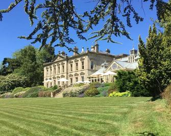 Kilworth House Hotel And Theatre - Lutterworth - Gebouw
