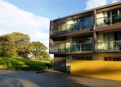 Park Ridge Retreat - Gerringong - Building